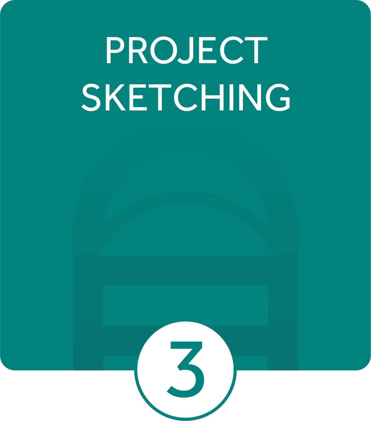 3.Project sketching